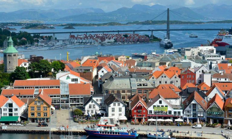Stavanger Webdesign & Mediabyrå - nettsider - hjemmesider